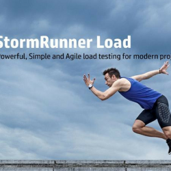 Introducing HPE StormRunner Load