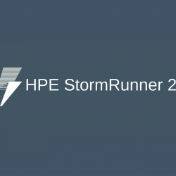 HPE StormRunner Load 2.0 Released!